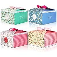 12pcs Cajas de regalo MOOKLIN Caja de dulces