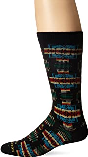 product image for Pendleton Men's Crew Socks - Wool Blends