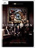 Succession: S1 (DVD+DC)