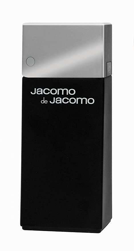 Jacomo De Jacomo Men Eau De Toilette 100 Ml