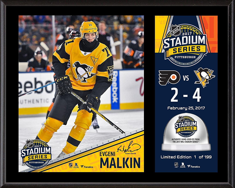 Amazon.com  Evgeni Malkin Pittsburgh Penguins 12