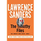 The Timothy Files (The Timothy Cone Series Book 1)