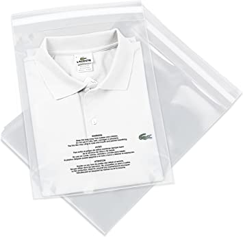 poly bags for amazon fba
