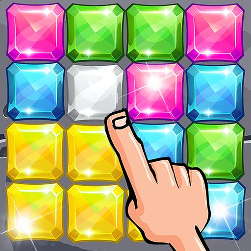 Neat Diamond (Diamond Crush Blast - Lost Treasure Quest)