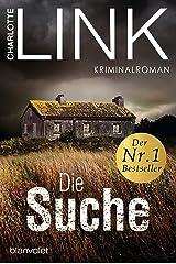 Die Suche: Kriminalroman - (Die Kate-Linville-Reihe 2) (German Edition) Kindle Edition