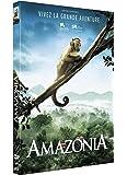 AMAZONIA 3D - (dvd)