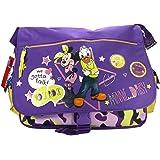 Disney Minnie Mouse and Daisy Handbag Carry Bag Shoulder Bag Messenger bag Cross body Bag