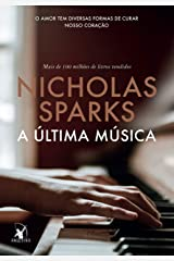 A última música eBook Kindle