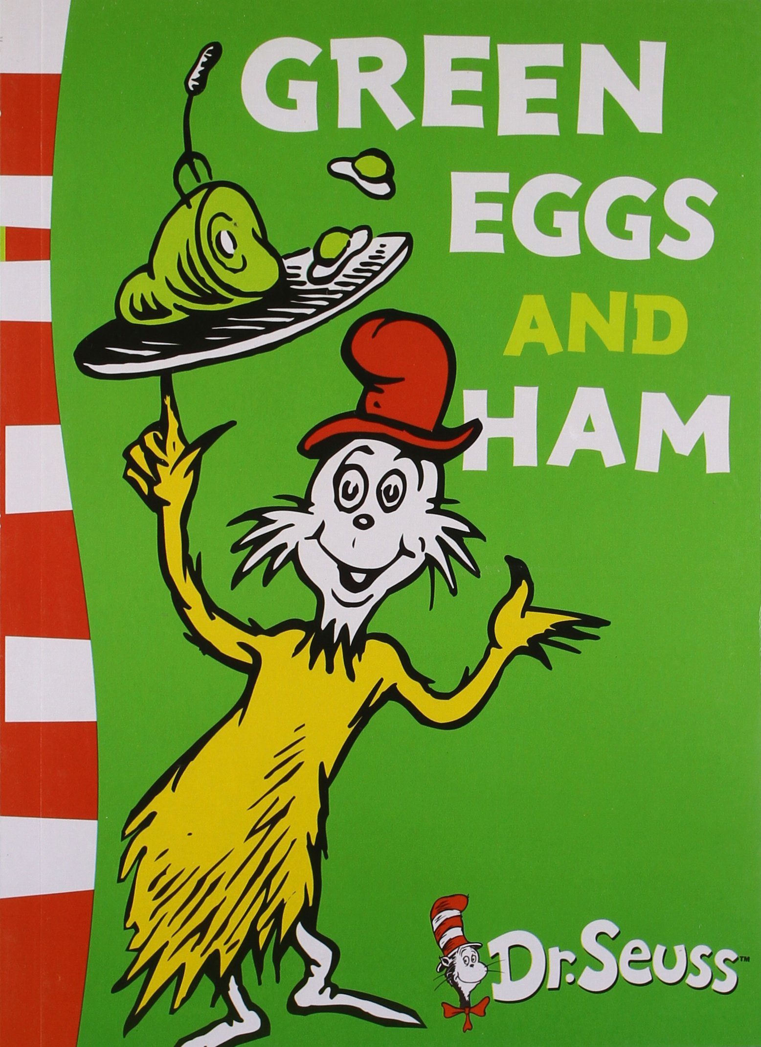 Buy Green Eggs And Ham Back Book Online At Low Prices In India