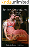 The Phoenix #1: Sphinx Corporation Files (Shades of Gray Flash Fiction Science Fiction Action Adventure Mystery Series Book 2)