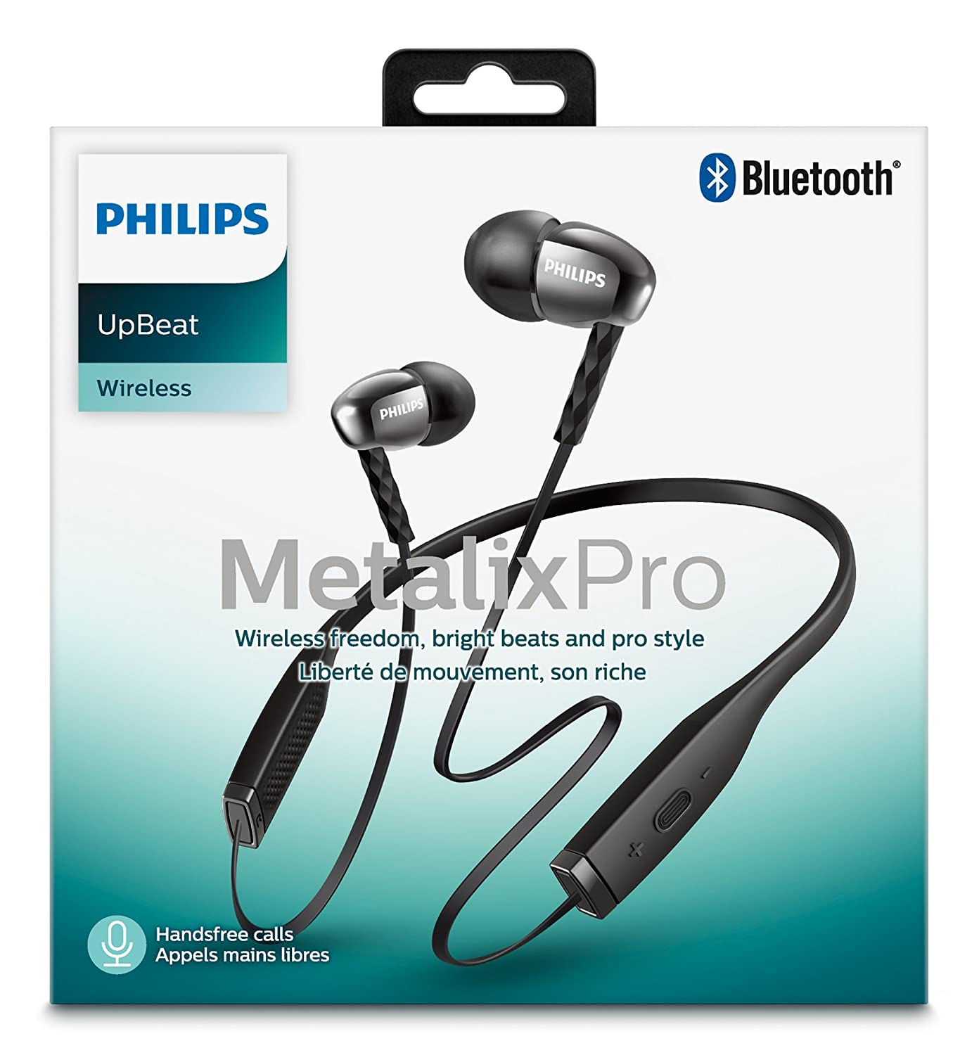 Philips SHB5950BK 00 Wireless Bluetooth Headset  Amazon.co.uk  Electronics 2ff280712b