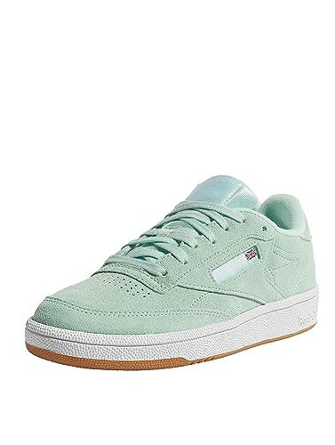 04e4cd045e1ea Reebok Women s Club C 85 Fitness Shoes