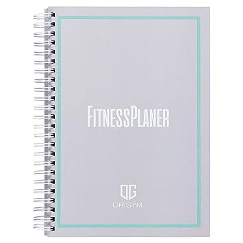 origym Fitness Agenda para entrenamiento de la Fuerza ...