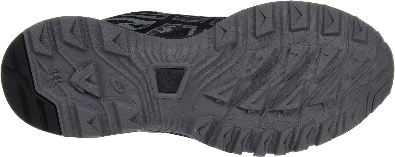 Asics Gel-Sonoma 3 G-TX, Zapatillas de Gimnasia para Hombre, Negro (Black/Black 9099), 50.5 EU: Amazon.es: Zapatos y complementos