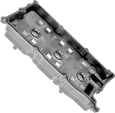 Includes Gasket,Direct Replace For V6 3.5L Engines,Left//Driver Side Bank,Black Plastic Cover Fits 2002-2004 Infiniti I35, 2002 Nissan Altima, 2002-2003 Nissan Maxima, and 2003-2007 Nissan Murano Brand New APDTY 375096 Valve Cover Kit With Gaskets /& Bolts