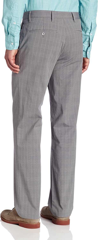 Dockers Mens D2 Lloyd A Straight-Fit Flat-Front Pant