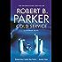 Cold Service (The Spenser Series Book 32)