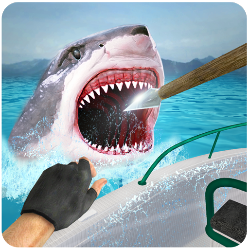 Shark Sniper – Underwater Spear Fishing Hunter 2017