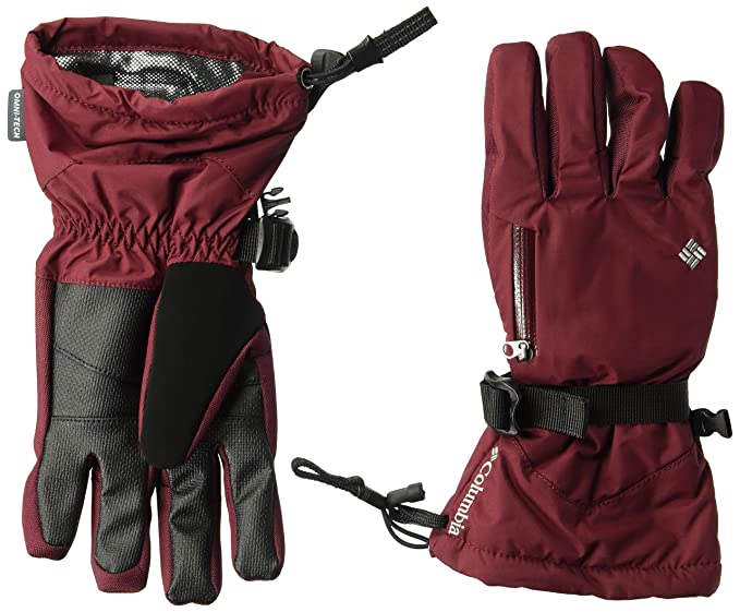 Amazon.com: Columbia Bugaboo Interchange - Guantes para ...