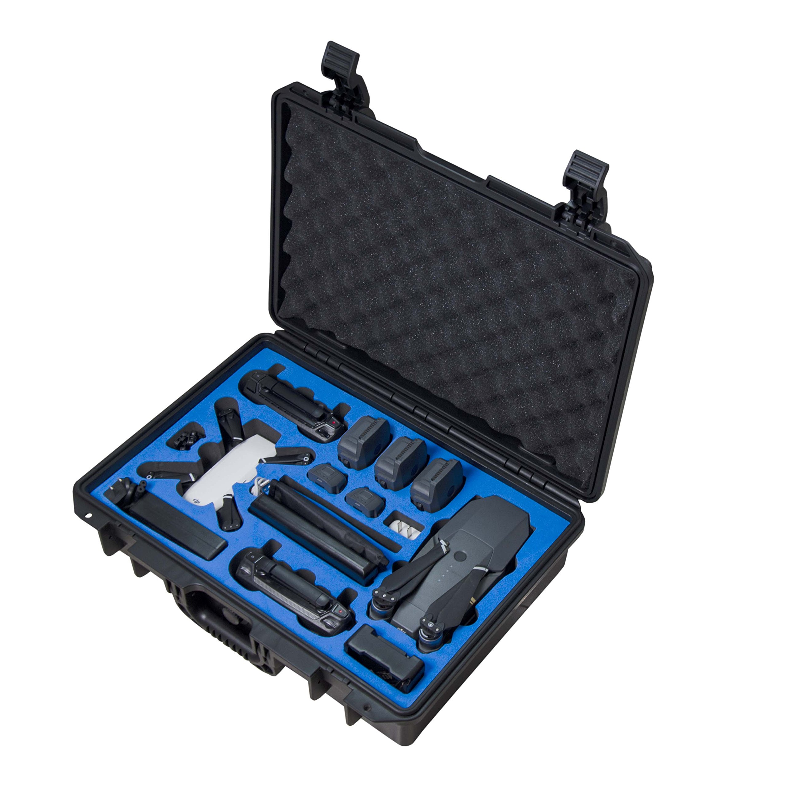 Freewell DJI Mavic & DJI Spark Waterproof Carry Case