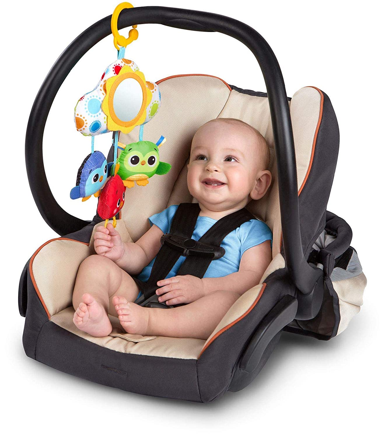 Cloud Carrier Mobile from Bright Starts Suitable from age 0m+