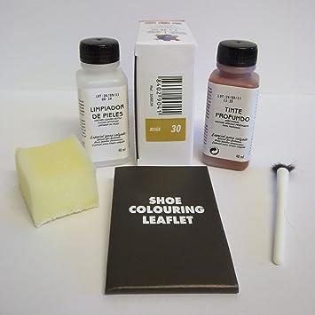 Palc Colour de la piel + limpiador cada 40 ML profunda para ...