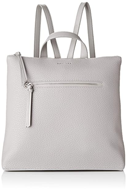 3b5d780e555 Fiorelli Womens Finley Messenger Bag Silver (Steel): Amazon.co.uk: Shoes &  Bags