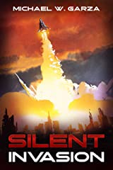 Silent Invasion Kindle Edition