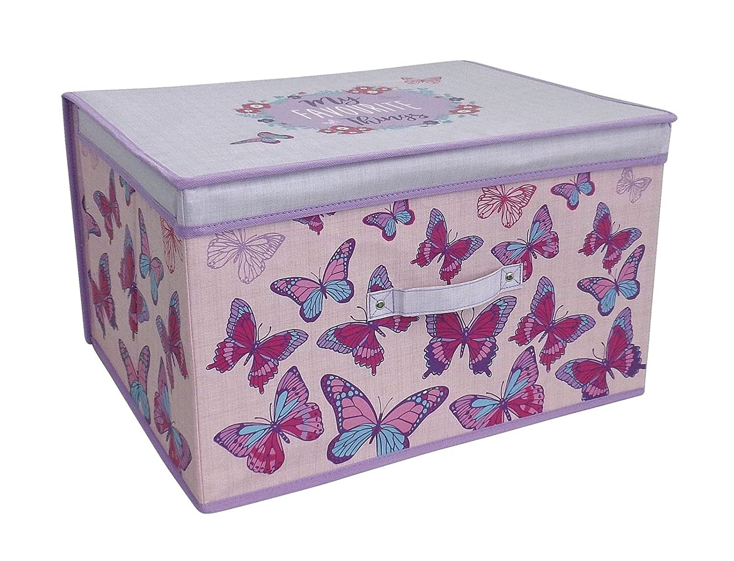 Storage Chest Blast Off Jumbo Foldable Storage Chest Toy Box For Girls And Boys
