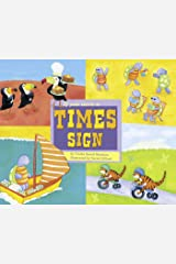 If You Were a Times Sign (Math Fun) Kindle Edition
