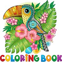 Coloring Book for Adults & Kids Free - Best Coloring Pages for Free