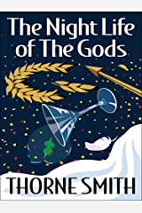 The Night Life of the Gods Kindle Edition
