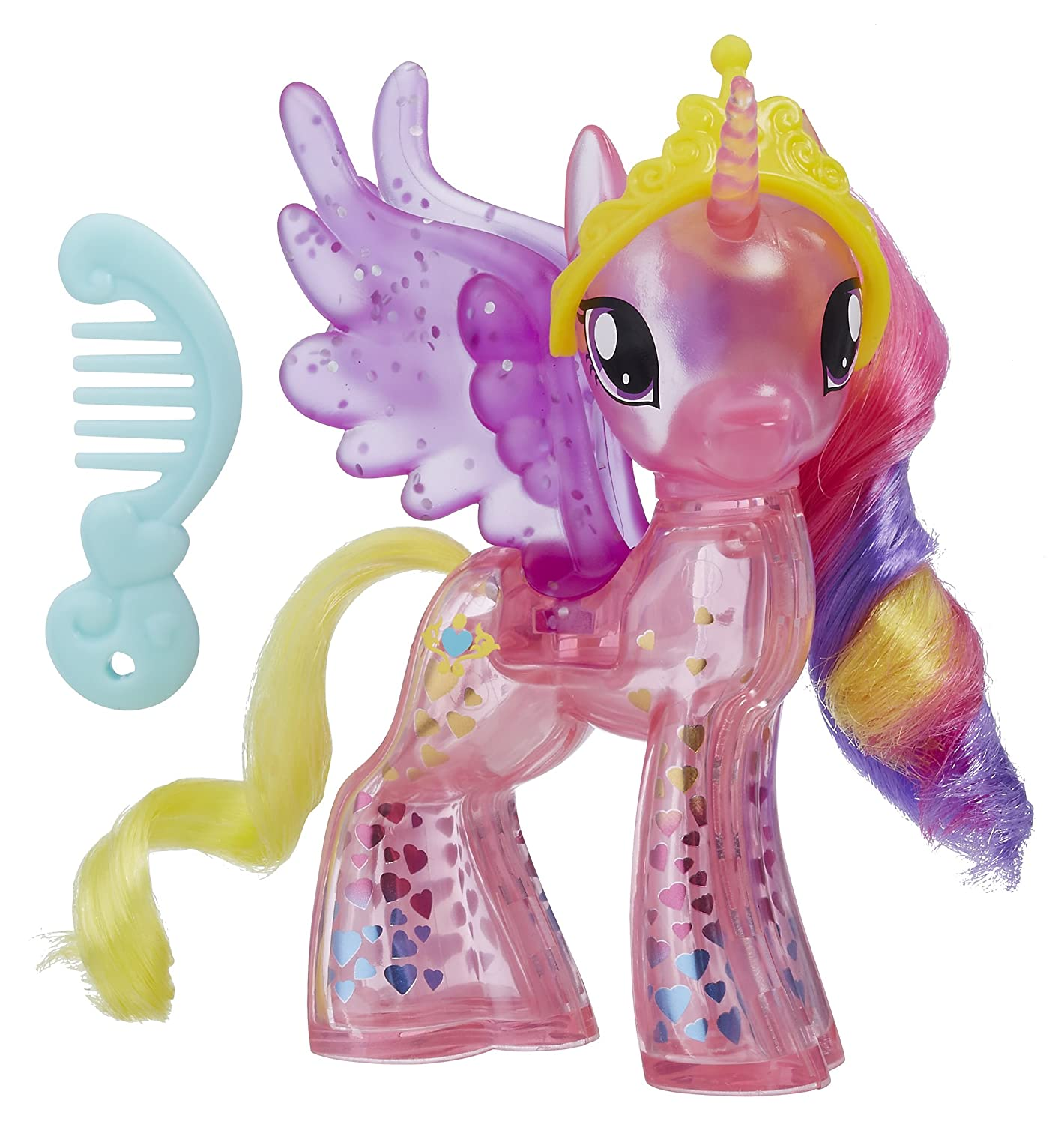 Top 11 Best My Little Pony Toys Reviews in 2020 11