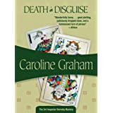 Death in Disguise (Inspector Barnaby Mysteries Book 3)