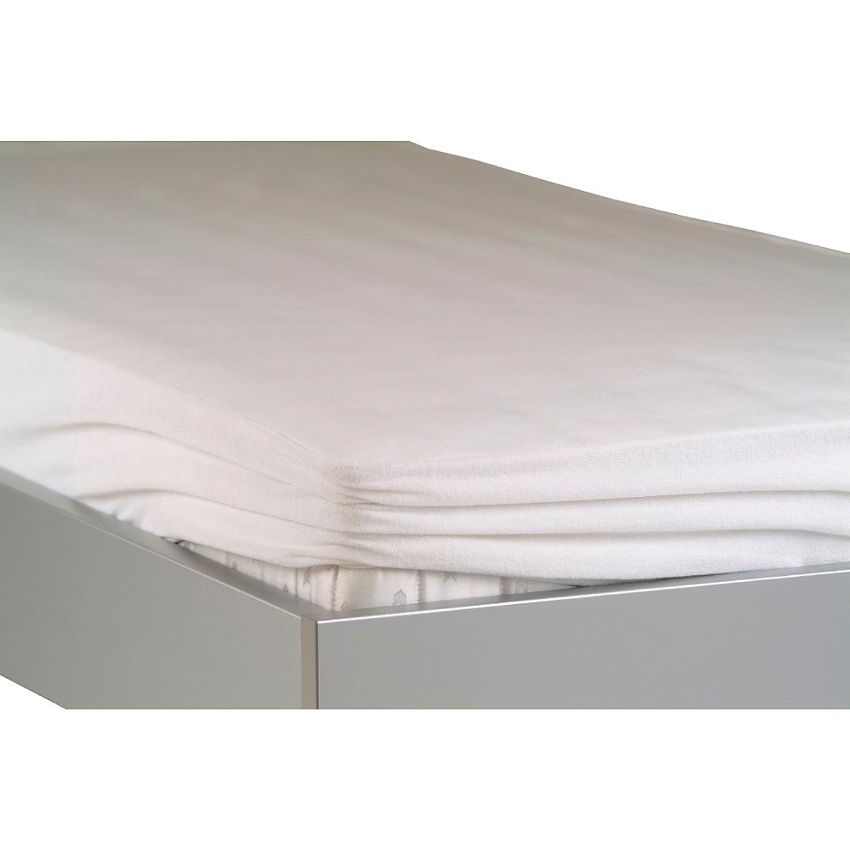 Badenia Matratzenspannbezug Care-top Topper mit Nässeschutz 200x200 cm