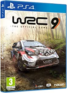 PS4 WRC 9 R2PlayStation 4