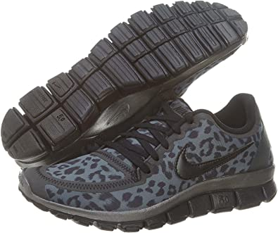 Nike WMNS Free 5.0 V4 Leopard