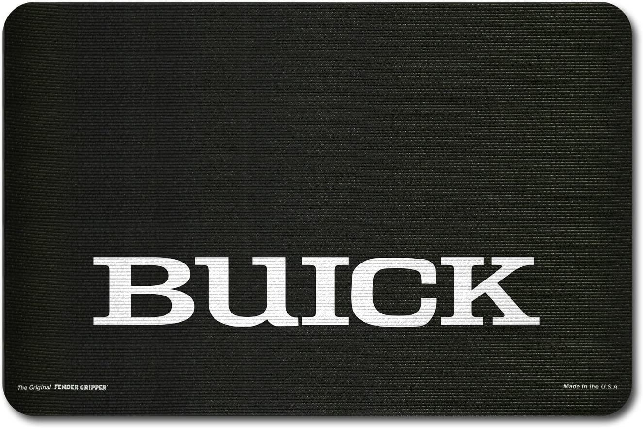 Buick Drake Fender Gripper Cover