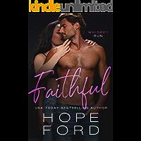 Faithful: Age Gap Small Town Romance (Whiskey Run Book 1)