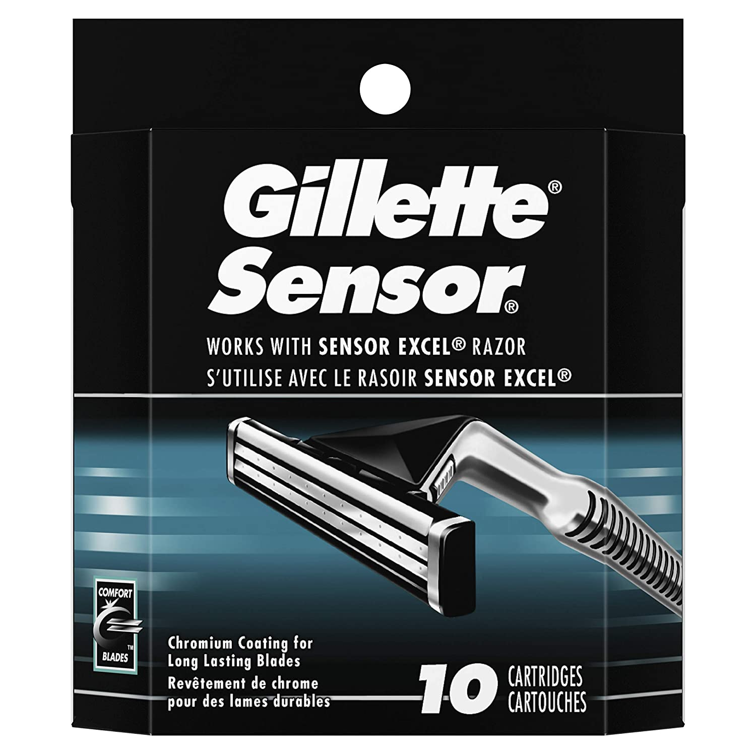Gillette Sensor Men
