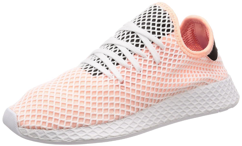 Adidas U Deerupt schwarz Runner Coral schwarz Deerupt 5d9960