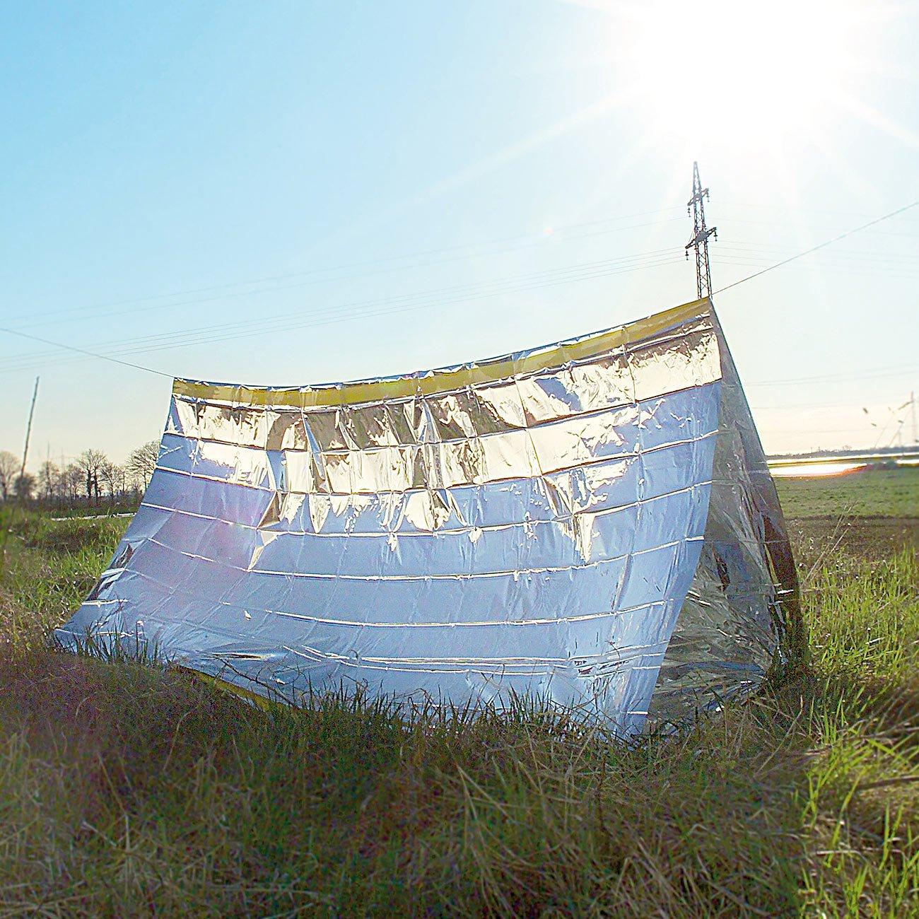 Notfall Zelt, Notfall Zelt kaufen, Notfall Zelt Test, Zelt für Notfall, Ersatz Zelt, günstiges Notfall Zelt, gutes Notfall Zelt, bestes Notfall Zelt