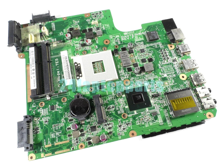 Amazon.com: Toshiba Satellite L745 Series Intel CPU ...