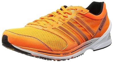 new arrival 41096 8a778 adidas Adizero Takumi Ren 2, Chaussures de running homme - Orange - Orange  (Solar