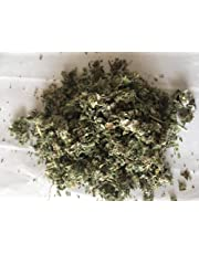 Marshmallow Dried Leaf/Raspberry Dried Leaf Mix 100g The Spiceworks - Hereford Herbs & Spices