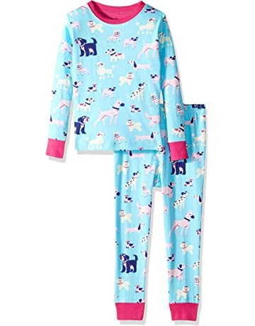 1b8a625a50 Girls  Pyjama Sets  Amazon.co.uk