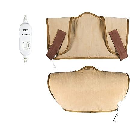 Beper RI.433 - Calentador para los hombros: Amazon.es: Salud y cuidado personal