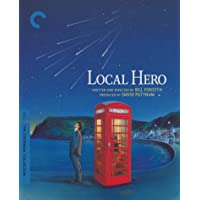 Local Hero (Criterion Collection) [Blu-ray]