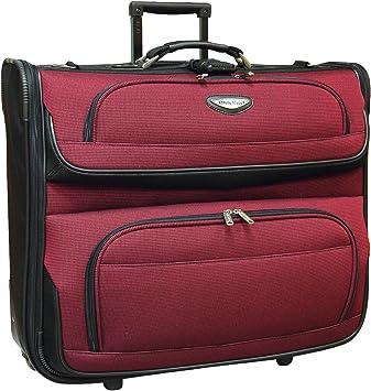 Amazon.com: Travel Select Amsterdam Business maleta con ...