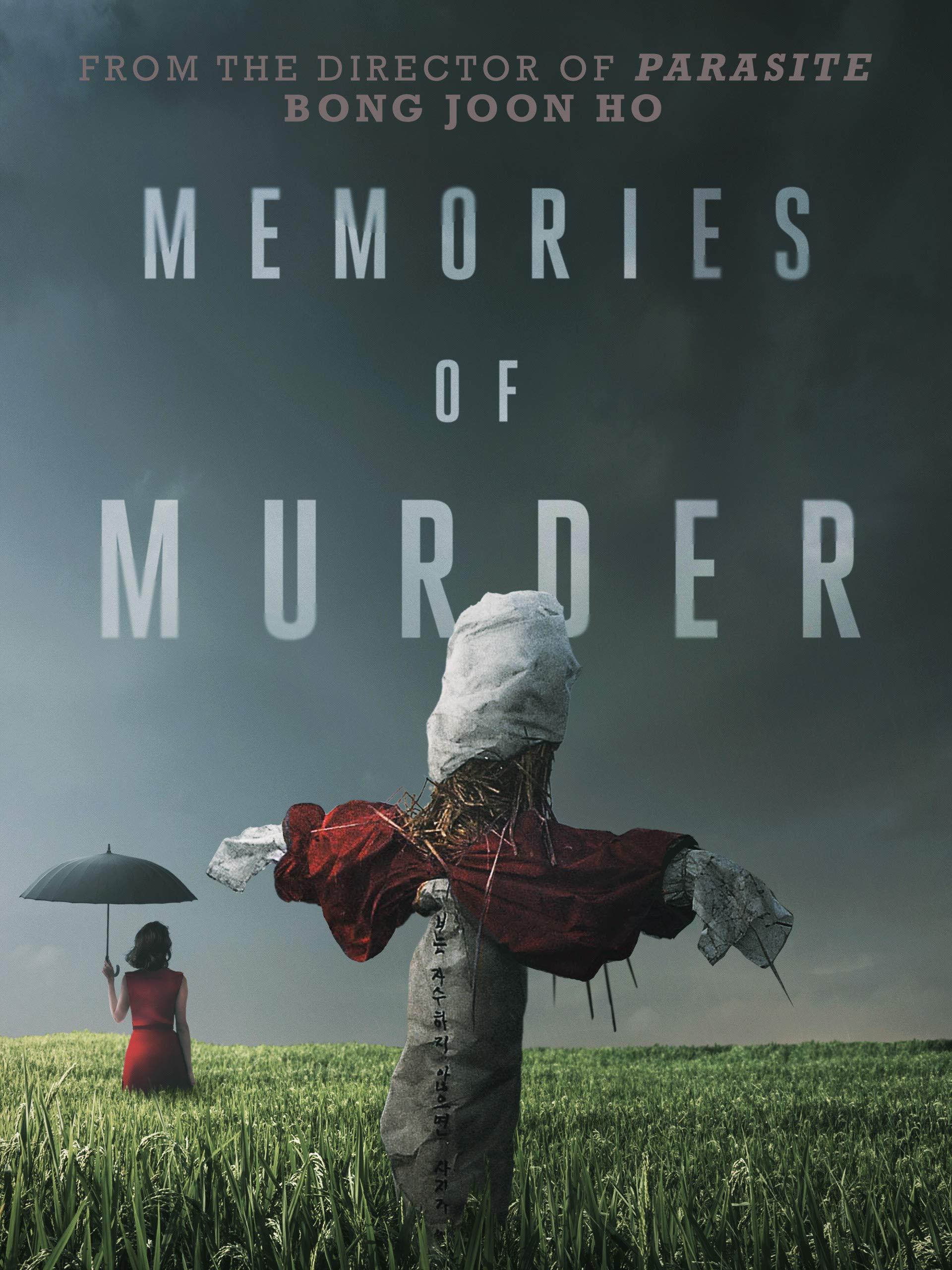 Watch Memories of Murder | Prime Video